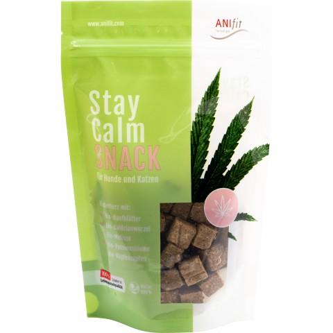 Stay-Calm-Snack 35g (1 Stück)